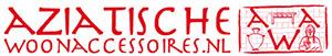 Aziatische woonaccessoires Logo